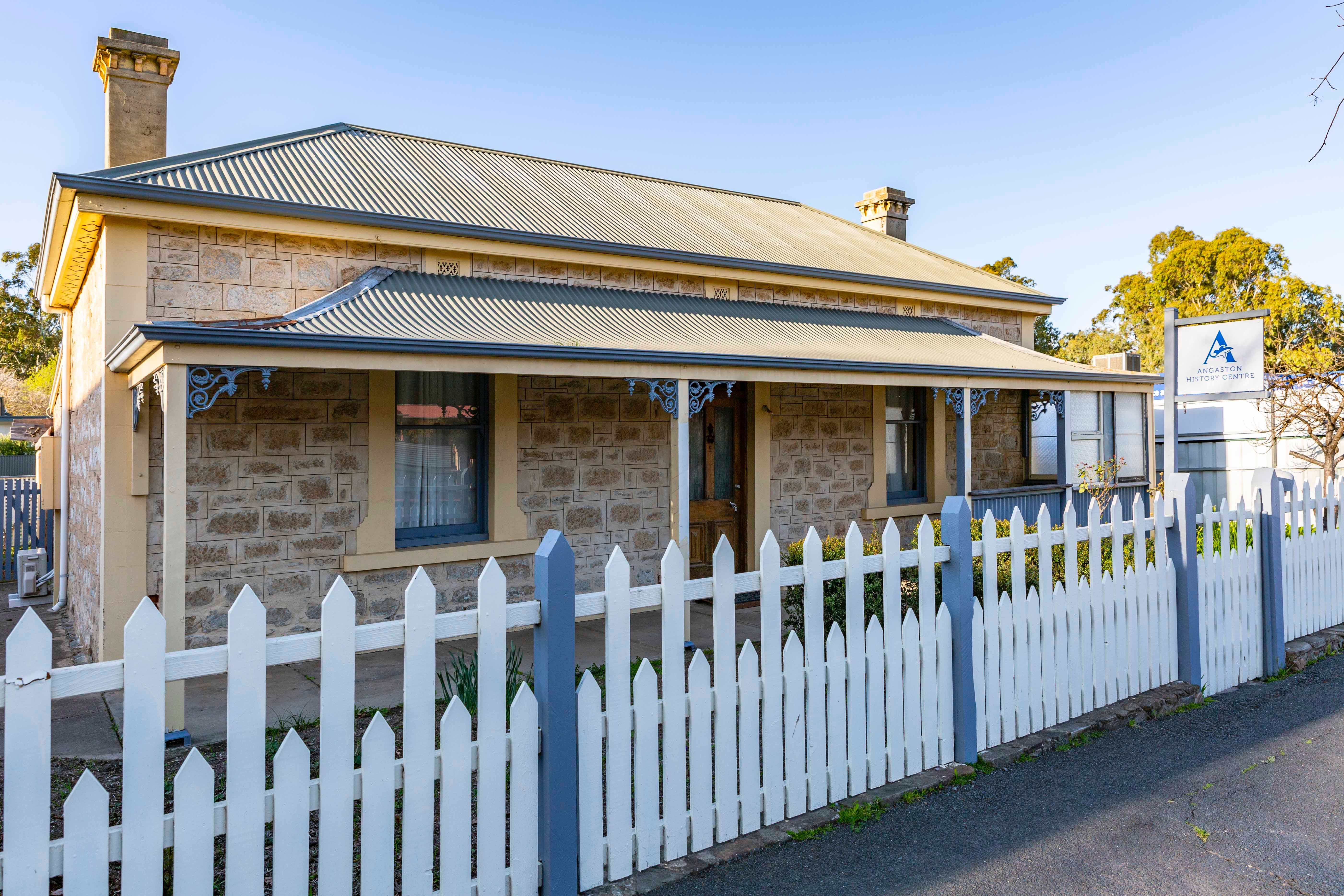 Angaston History Centre - Accommodation Perth