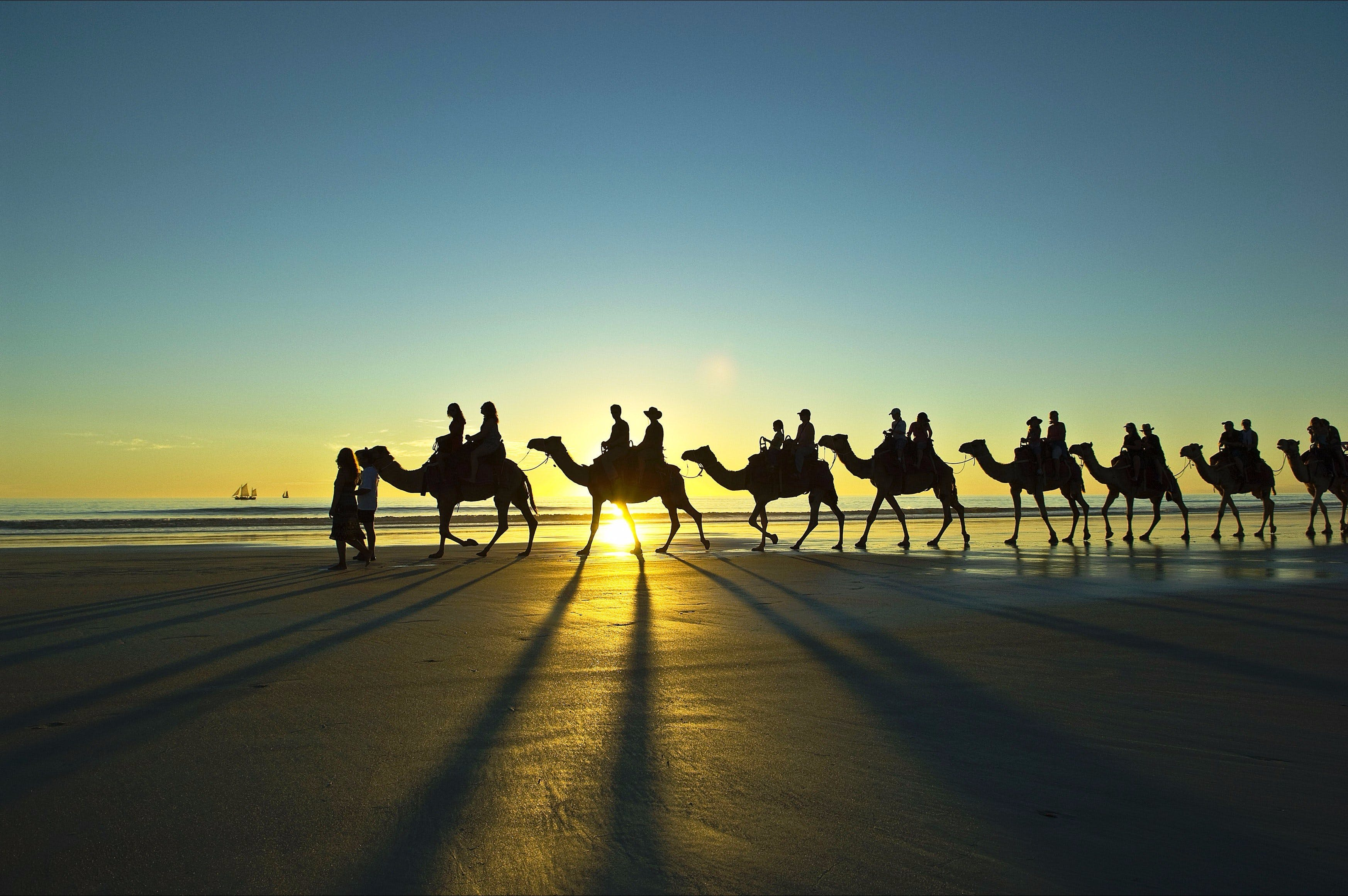 Cable Beach - Accommodation Perth