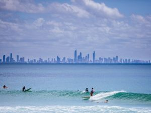 Kirra Point - Accommodation Perth