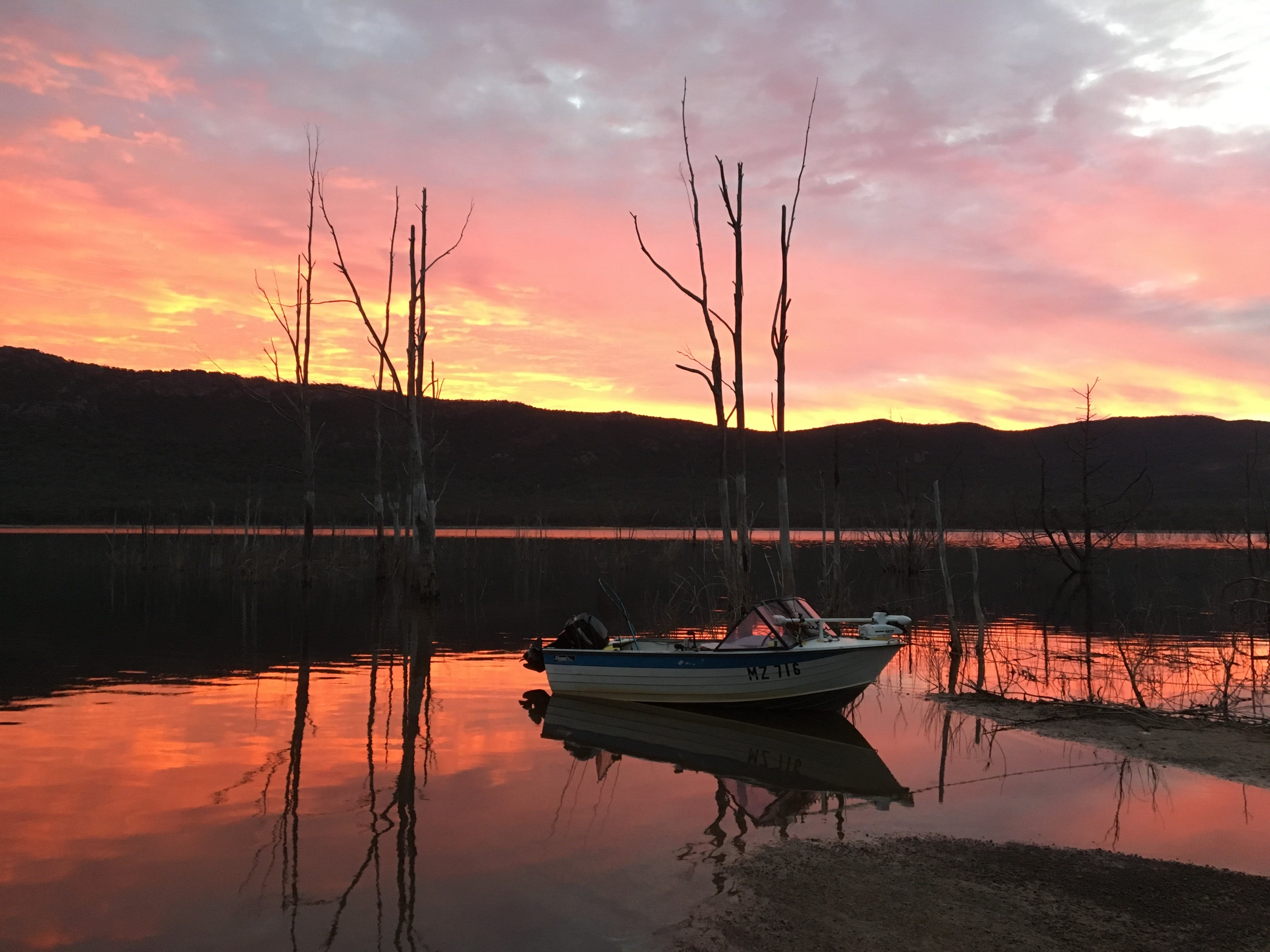 Lake Bellfield - Accommodation Perth