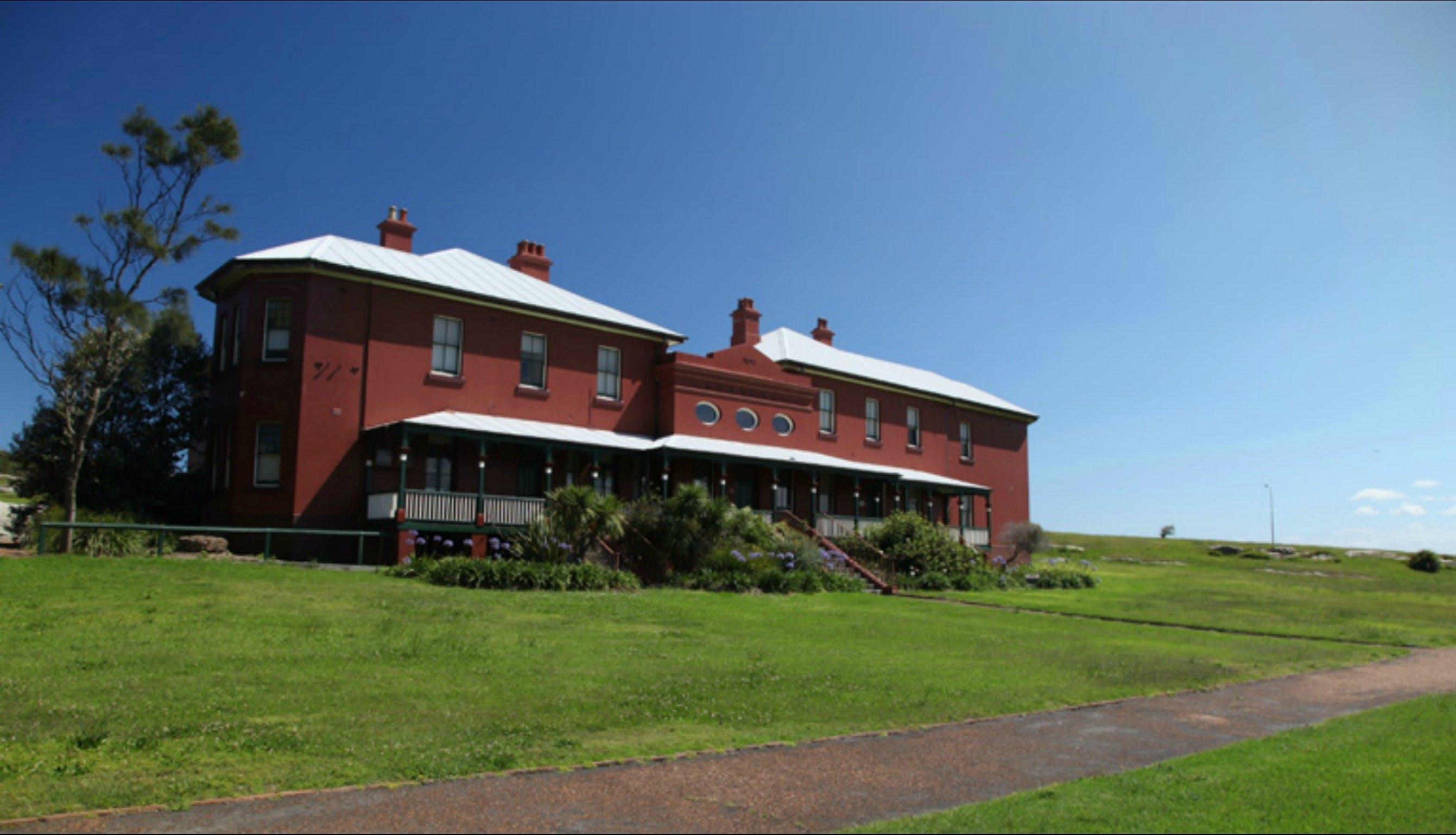La Perouse Museum - Accommodation Perth