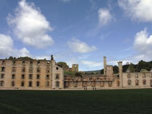 Port Arthur - Accommodation Perth