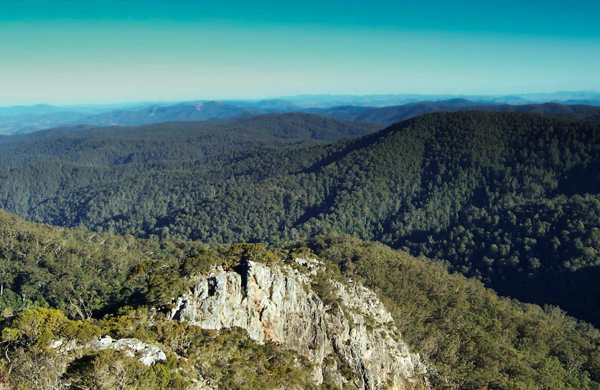Tapin Tops National Park - Accommodation Perth