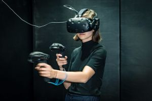 VR Plus  - Melbourne's Ultimate Virtual Reality Experience - Accommodation Perth