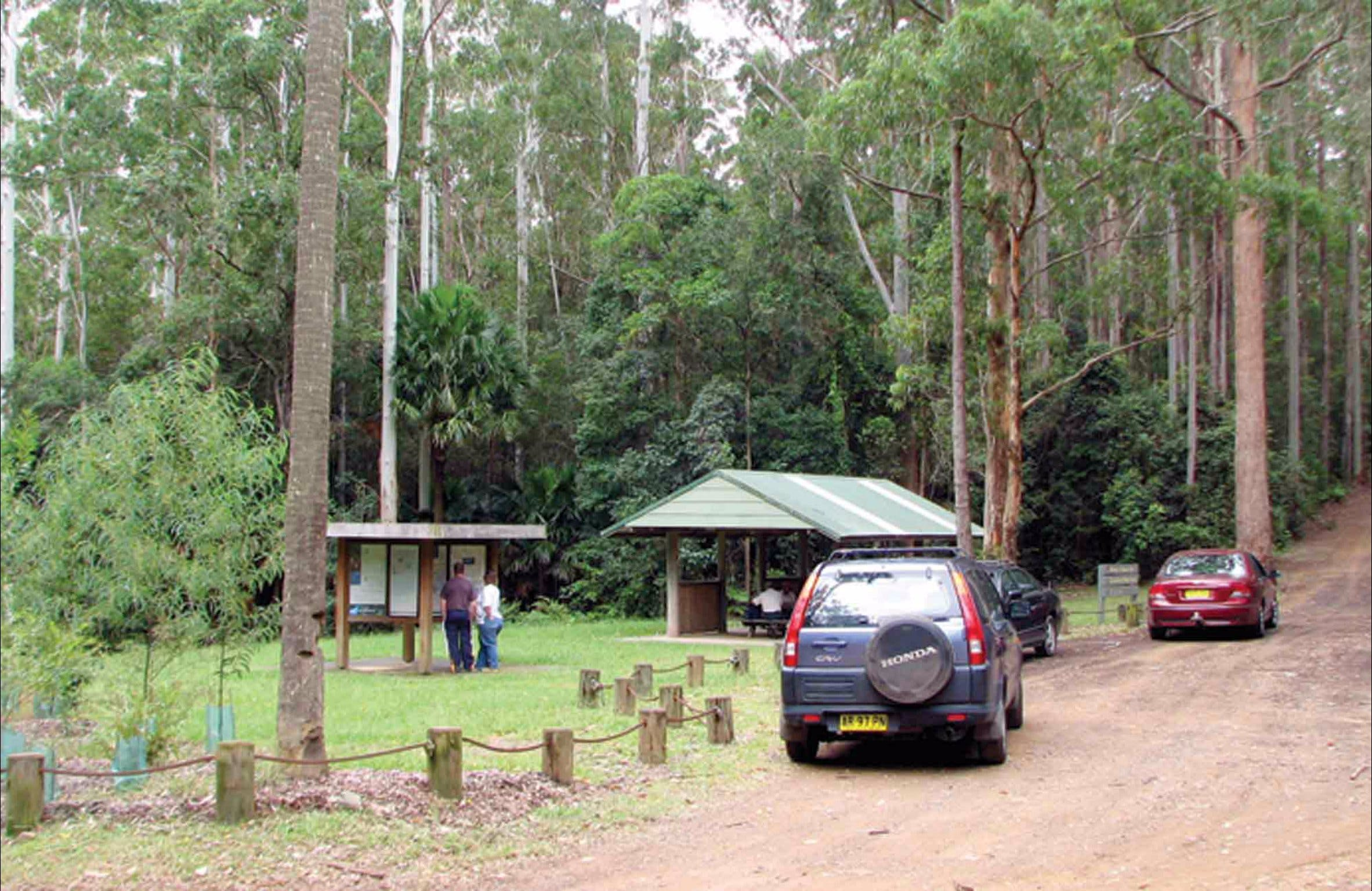 Wallingat Forest Drive - Accommodation Perth