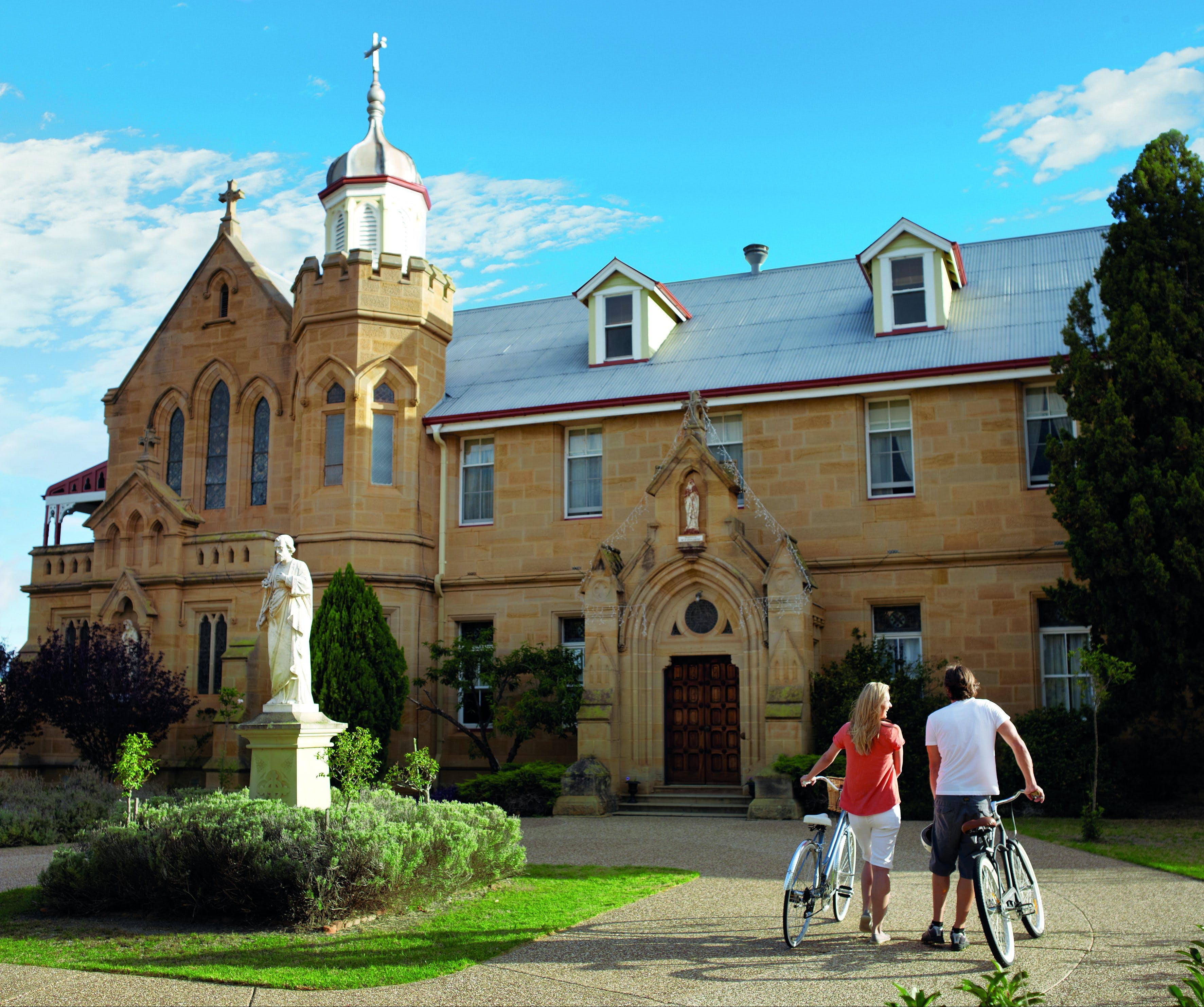 Warwick - Accommodation Perth