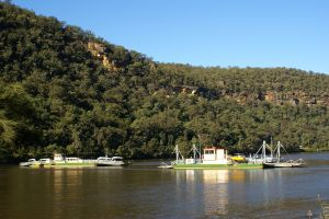 Hawkesbury River - Accommodation Perth