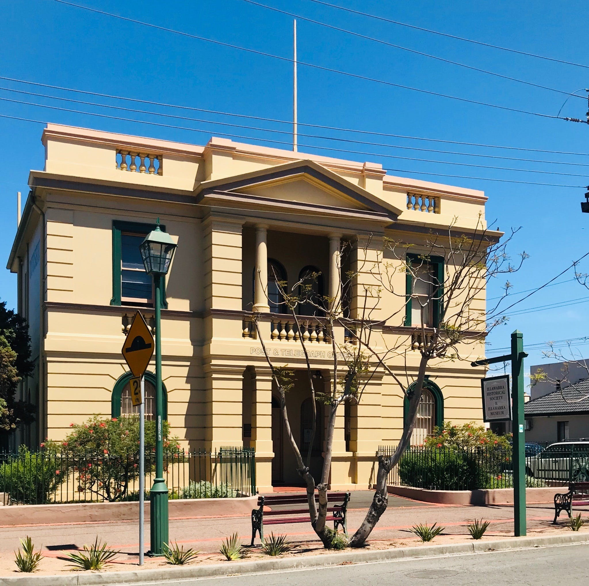 Illawarra Museum Wollongong - Accommodation Perth