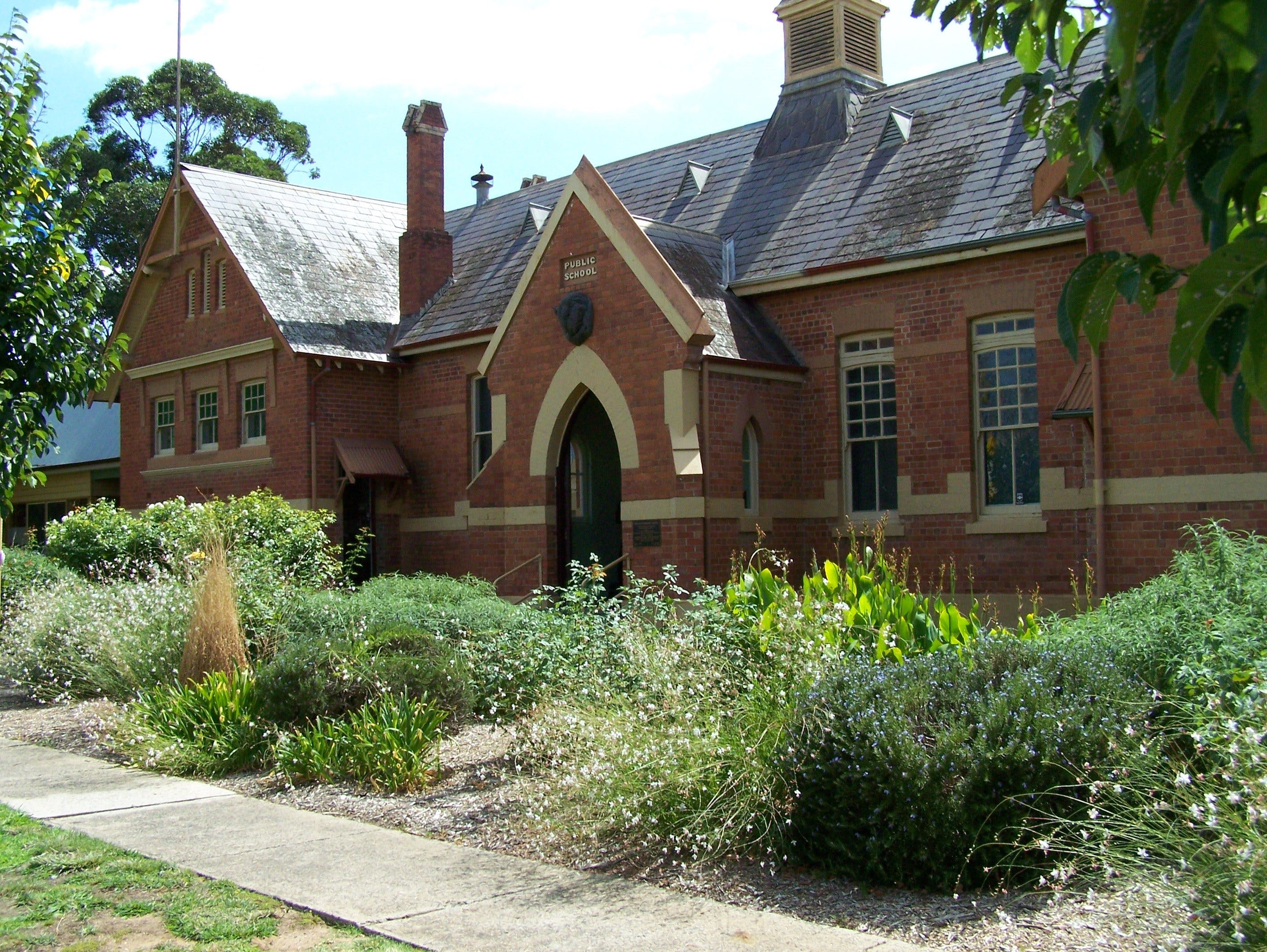 Peppin Heritage Centre - Accommodation Perth