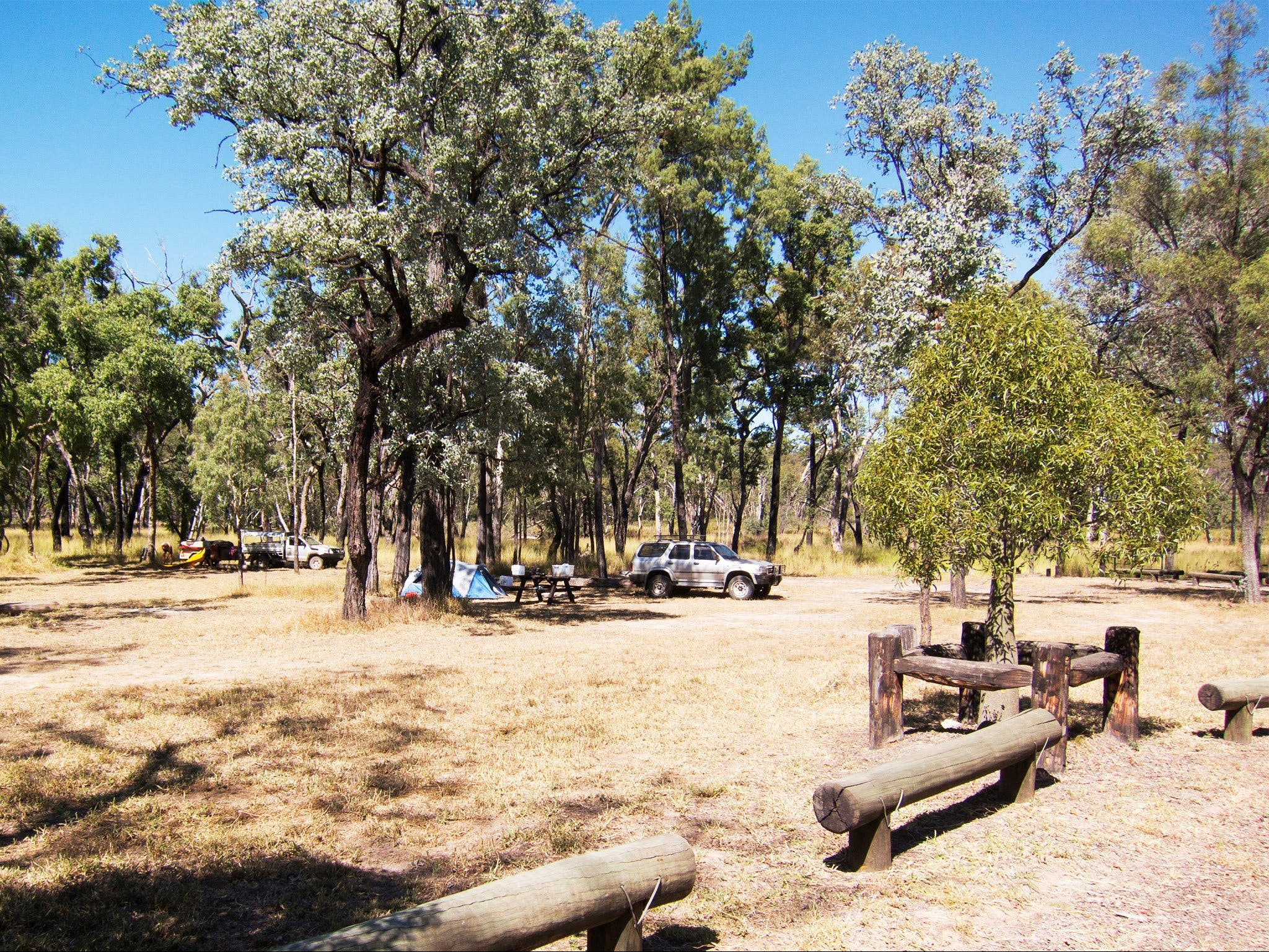 Salvator Rosa Carnarvon National Park - Accommodation Perth