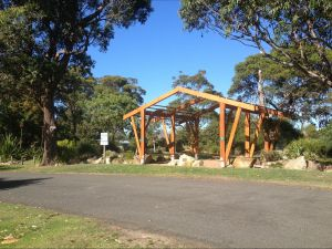 Shoalhaven Heads Native Botanic Garden - Accommodation Perth