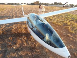 Southern Riverina Gliding Club Inc. - Accommodation Perth
