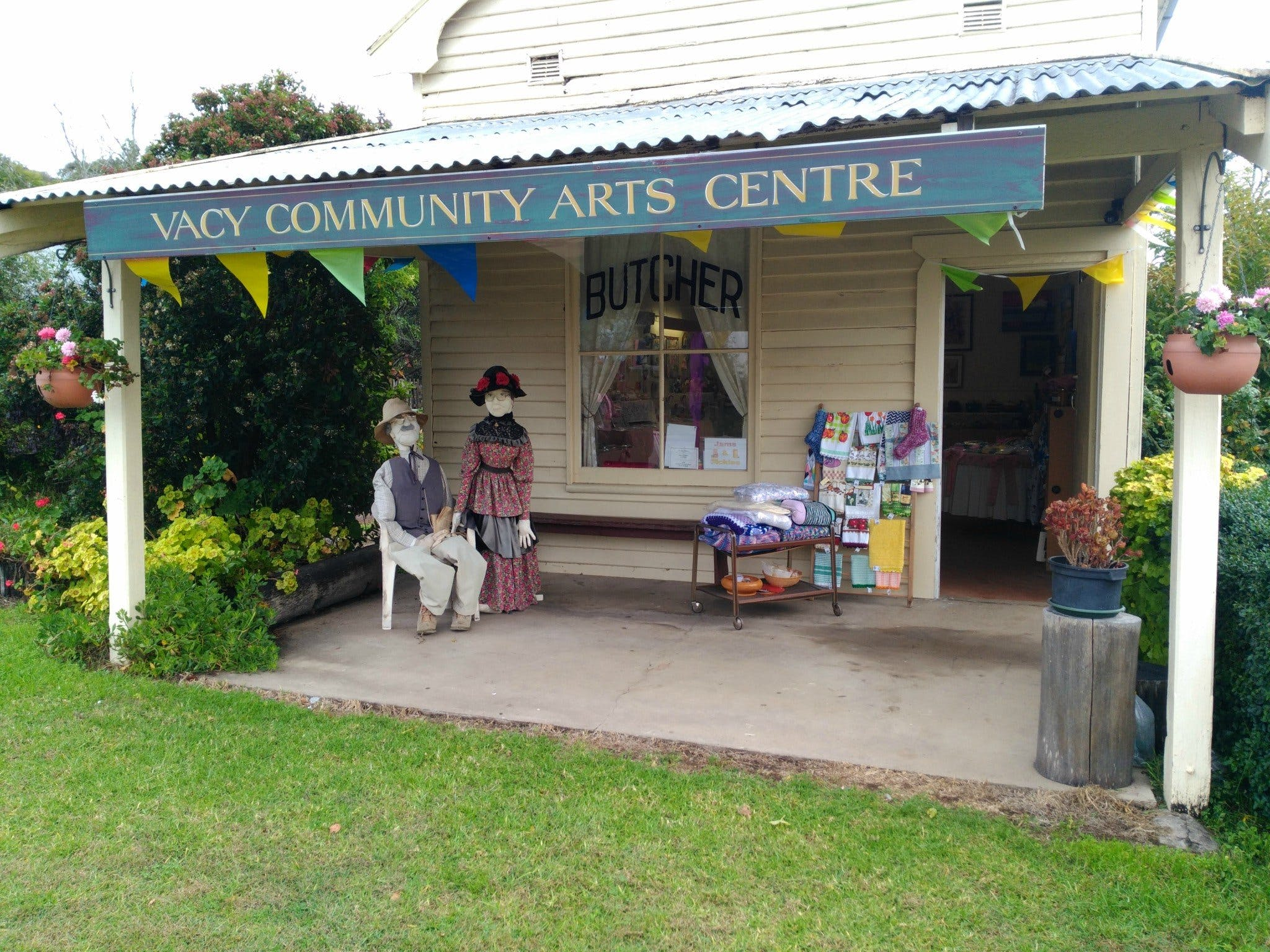 Vacy Community Arts Centre - Accommodation Perth