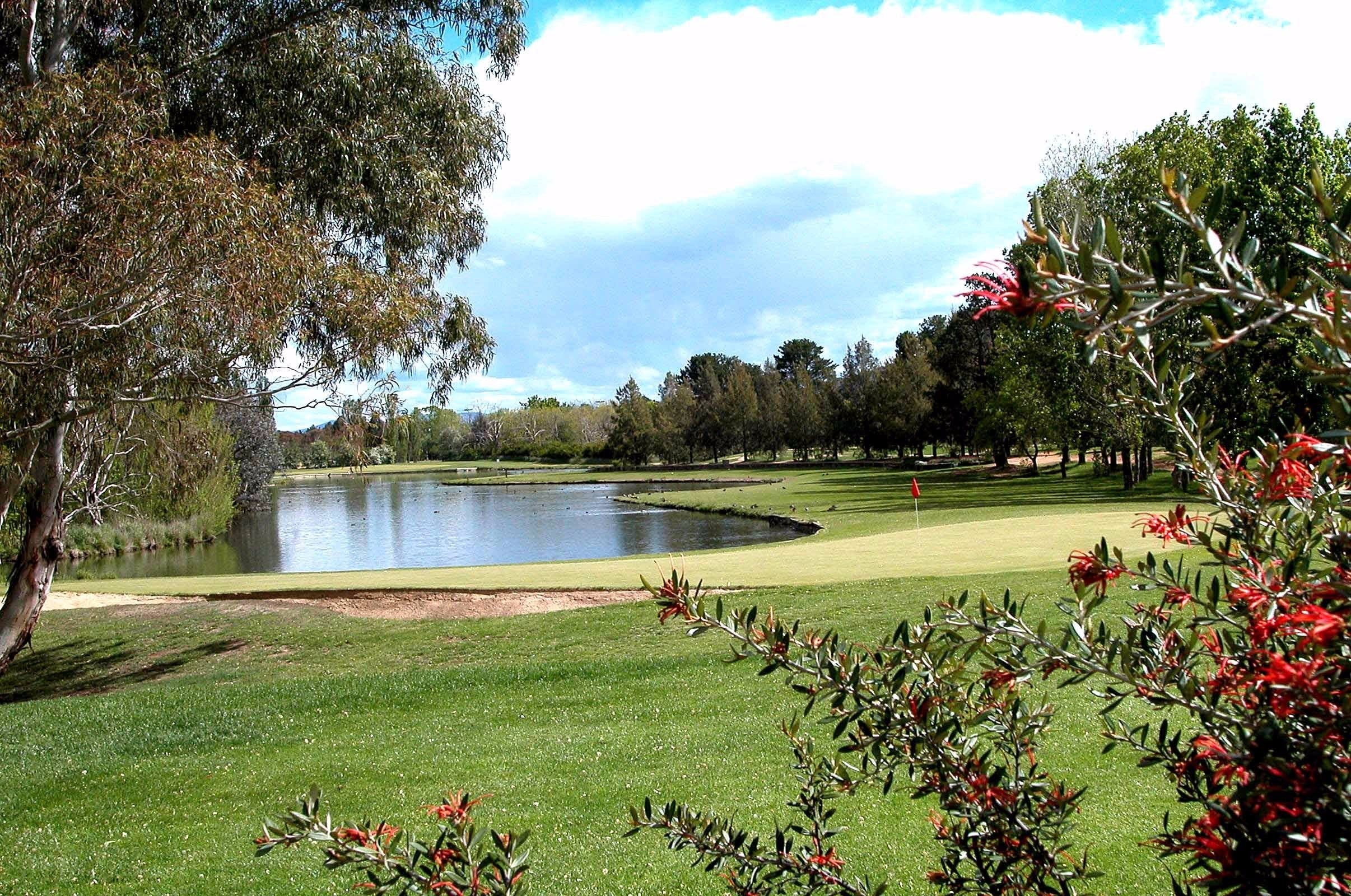 Yowani Country Club Incorporated - Accommodation Perth