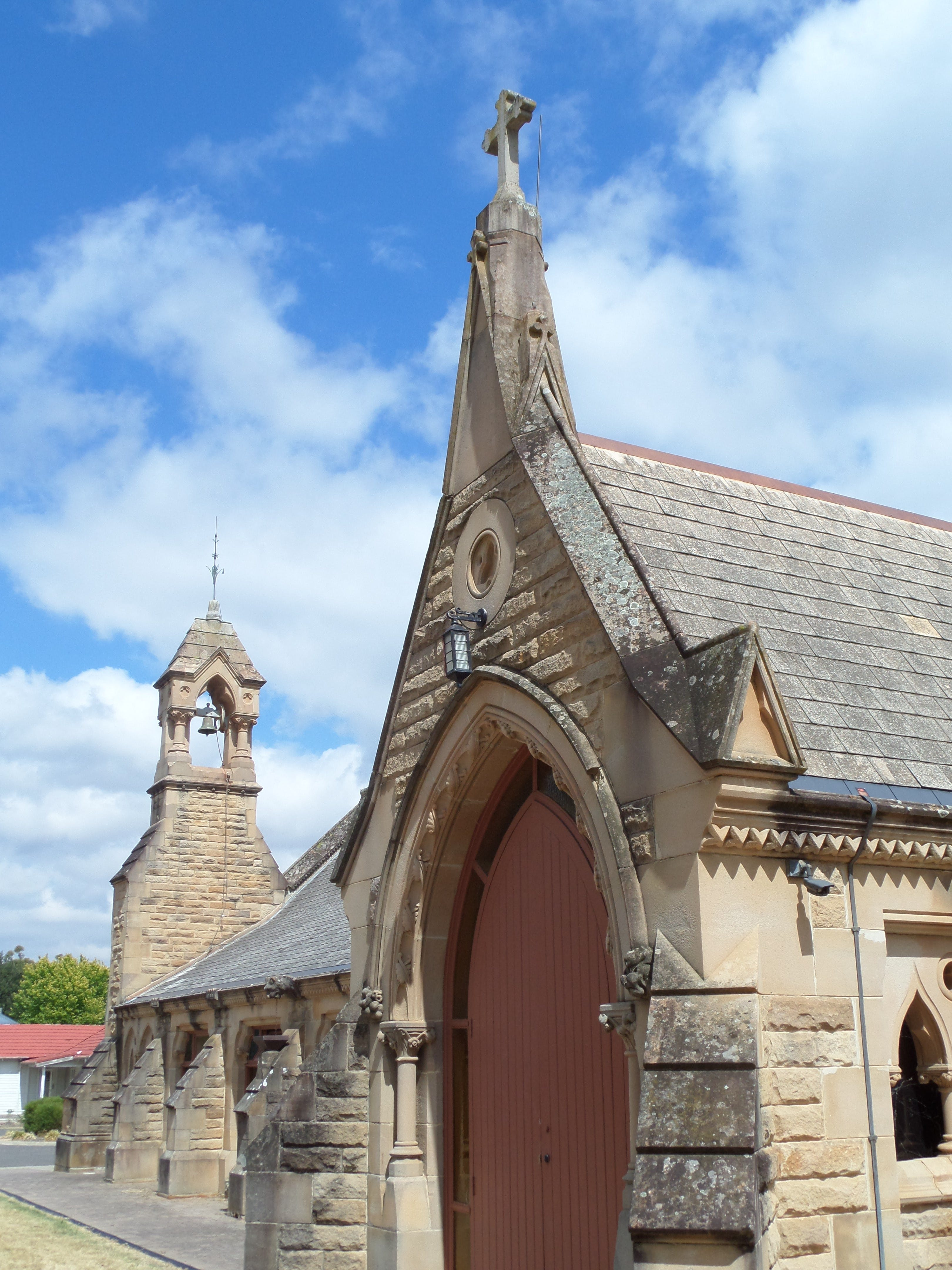 All Saints' Anglican Church - Accommodation Perth