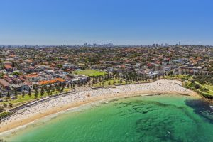 Coogee Beach - Accommodation Perth