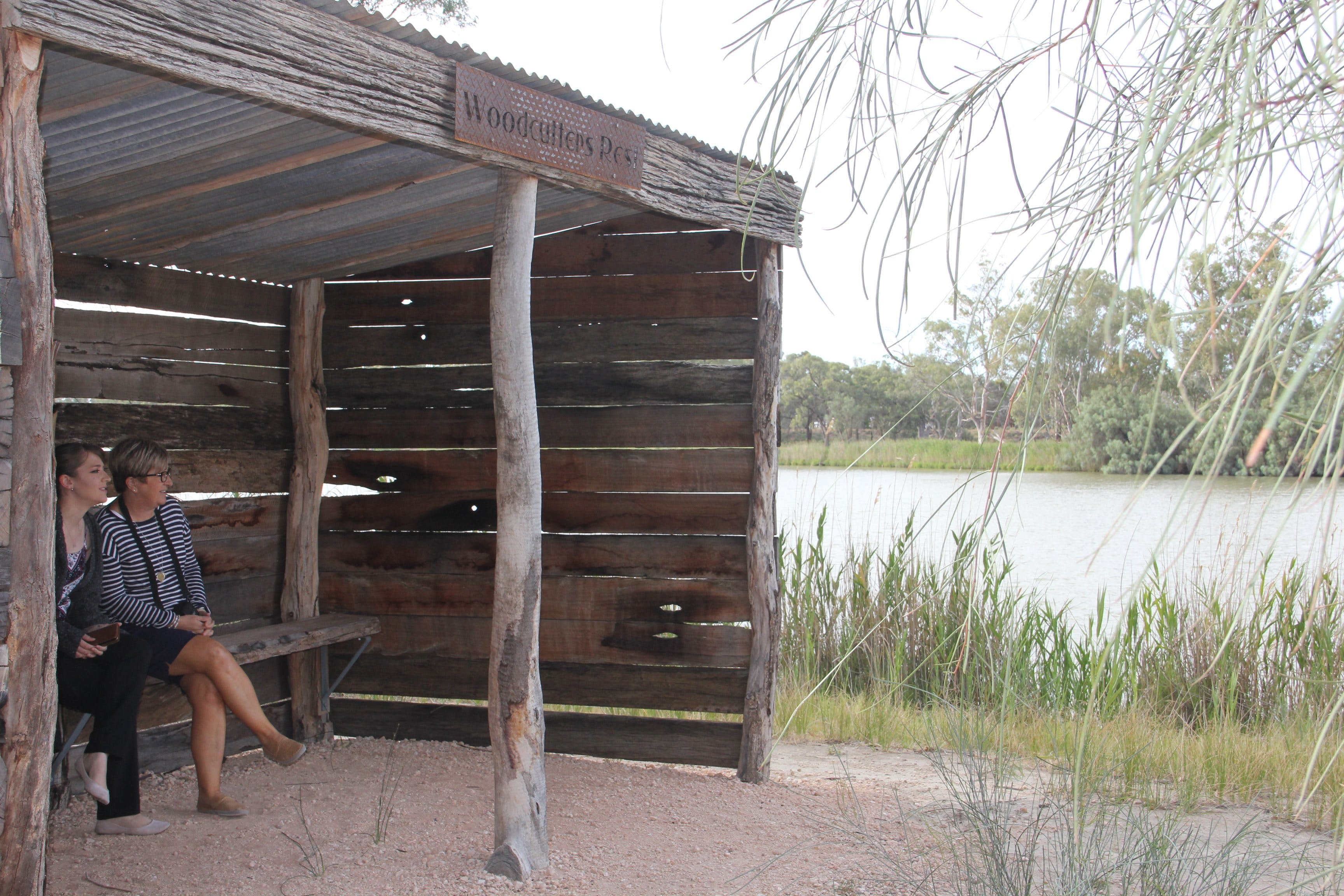 Martin Bend Wetland and Walking Trail - Accommodation Perth