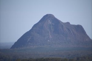 Mount Beerwah - Accommodation Perth
