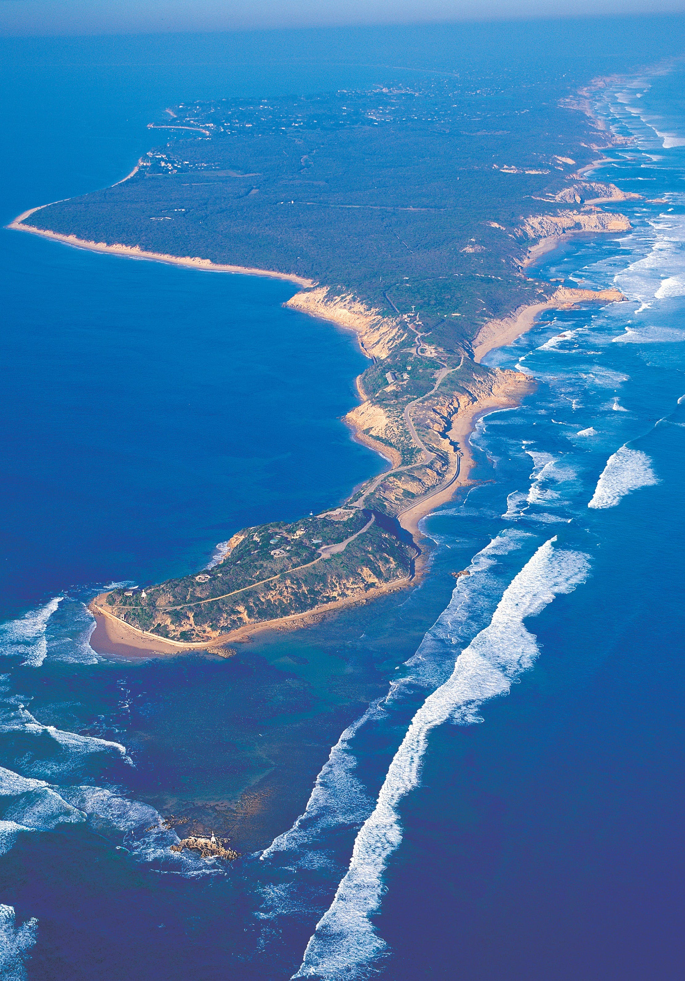 Point Nepean National Park Trails - Accommodation Perth