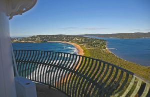 Barrenjoey Lighthouse - Accommodation Perth