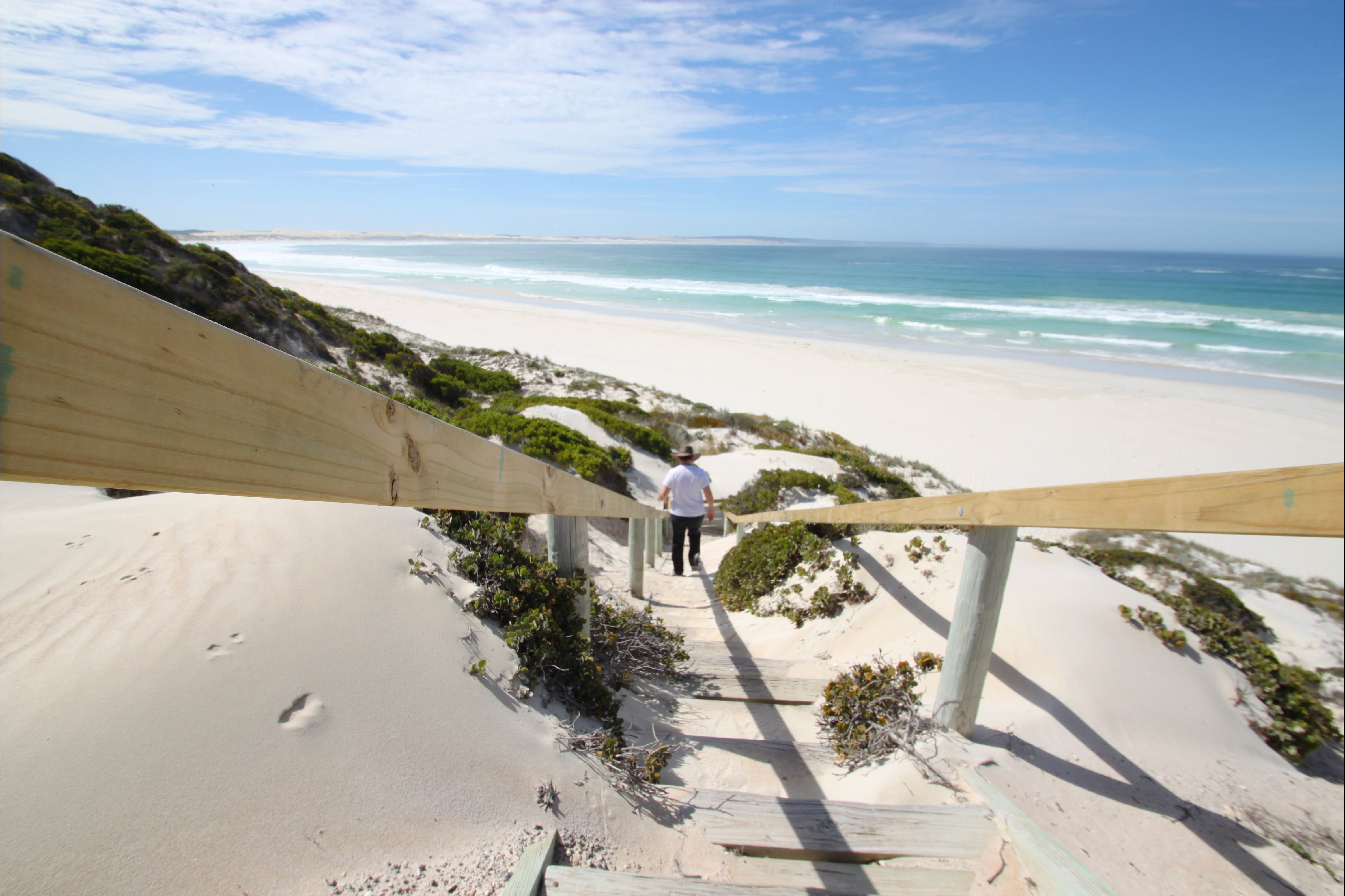 Coffin Bay National Park - Accommodation Perth