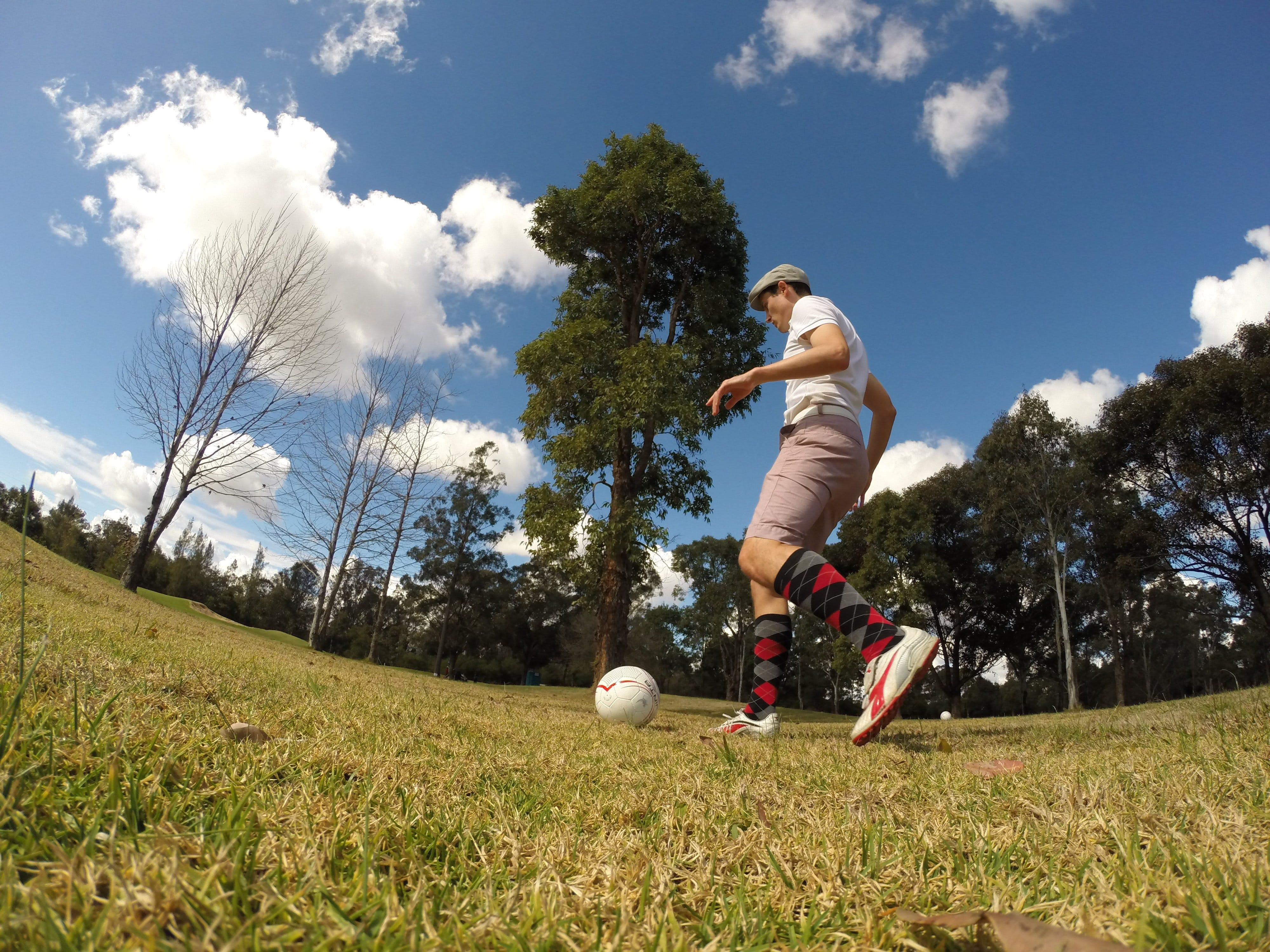 Colonial Golf and Footgolf Course - Accommodation Perth