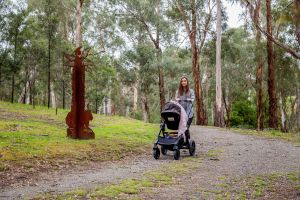 Currawong Bush Park - Accommodation Perth