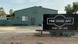 Fine Edge Art - Accommodation Perth