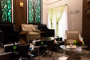 Katachi - Hair Spa and Beauty - Accommodation Perth