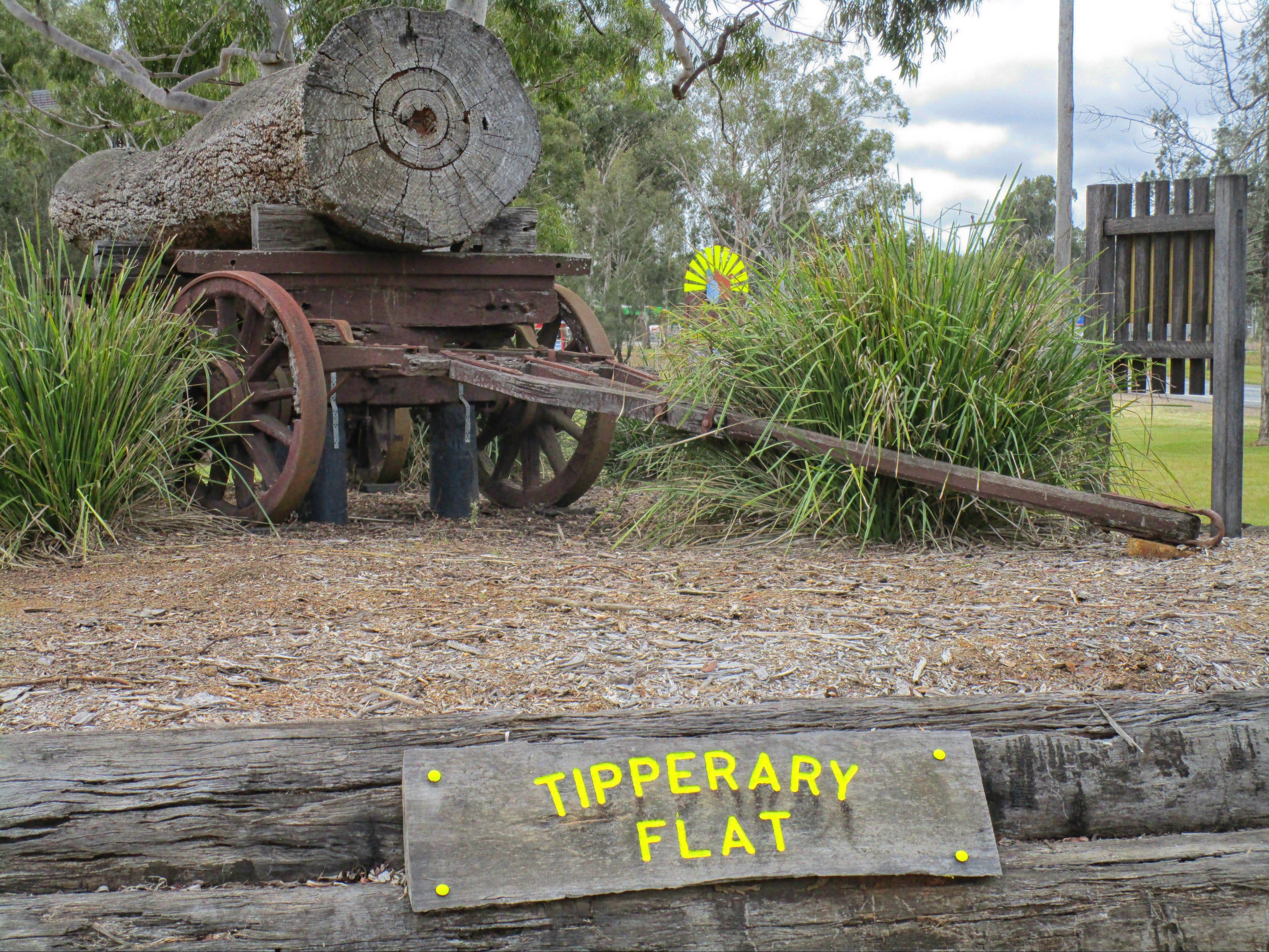 Tipperary Flat - Accommodation Perth