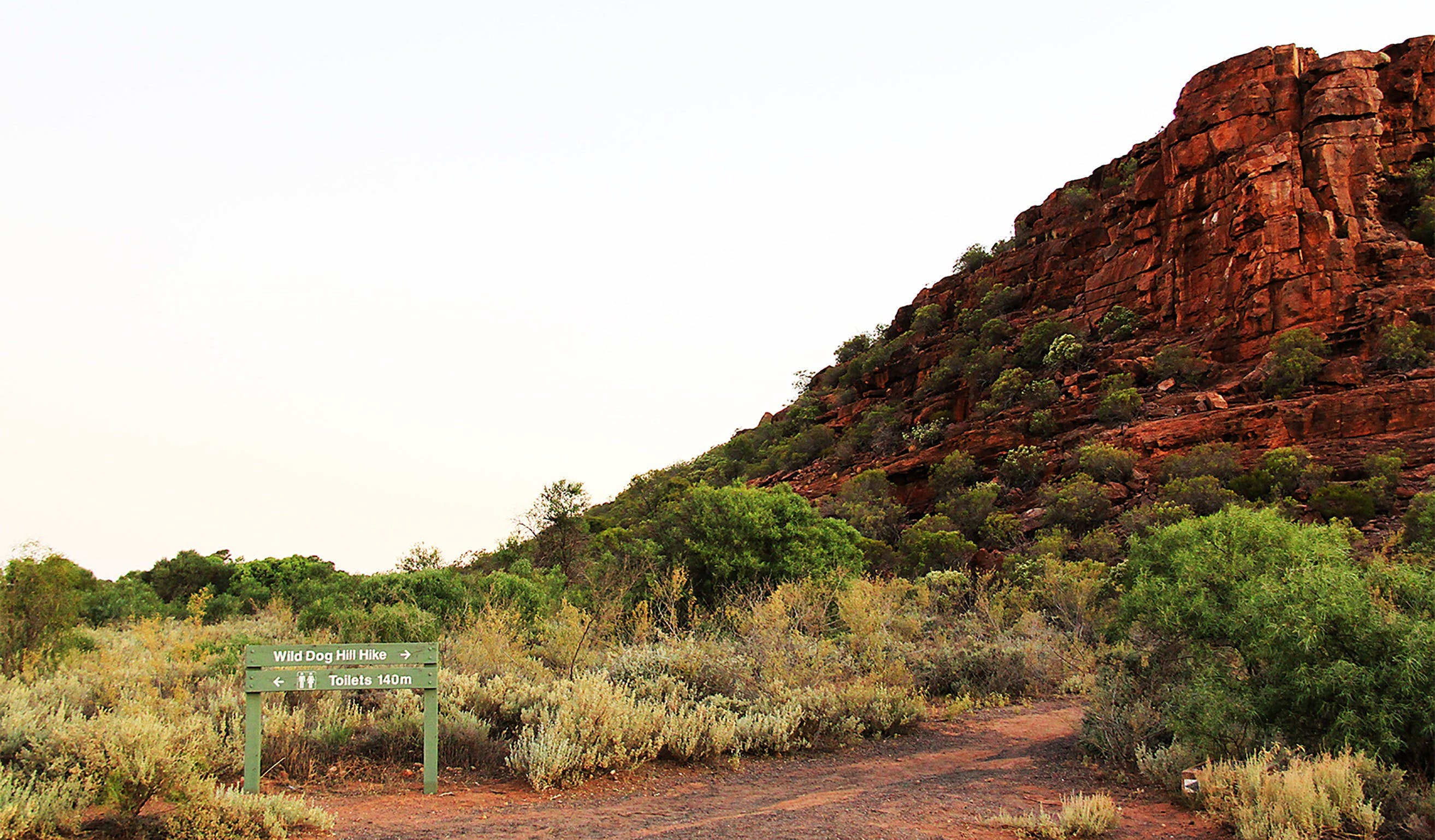 Whyalla Conservation Park - Accommodation Perth