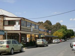 Bungendore - Accommodation Perth