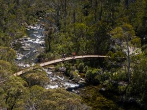 Thredbo Valley Track - Accommodation Perth
