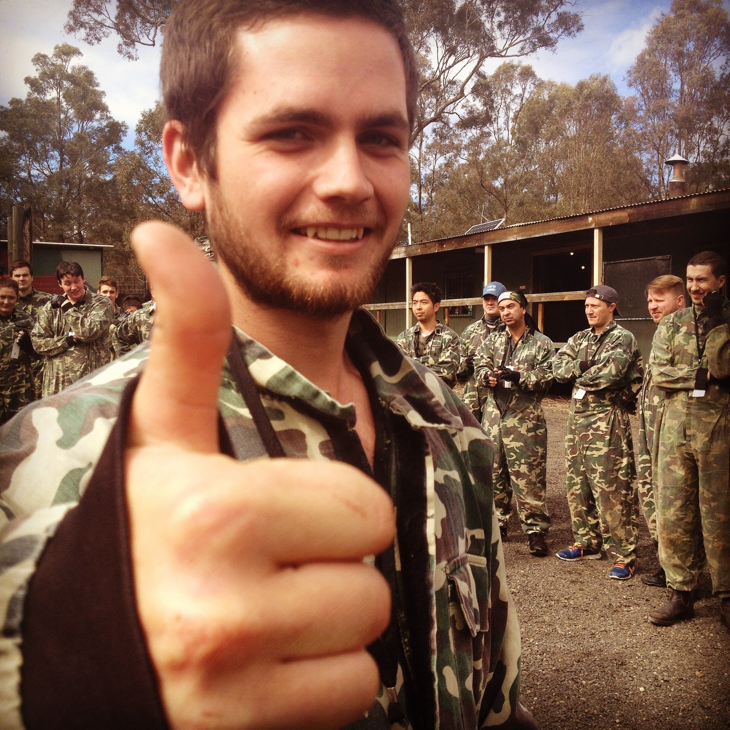 Ultimate Paintball Sydney - Accommodation Perth
