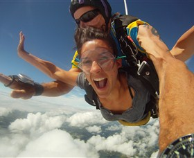 Gold Coast Skydive - Accommodation Perth