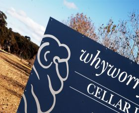 Whyworry Wines - Accommodation Perth