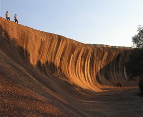 Wave Rock - Accommodation Perth
