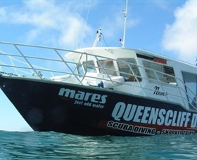 Queenscliff Dive Centre