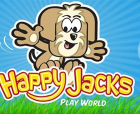 Happy Jacks Play World - Accommodation Perth