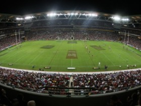 Suncorp Stadium - Accommodation Perth