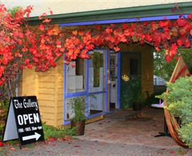 Macedon Ranges Arts Collective - Accommodation Perth