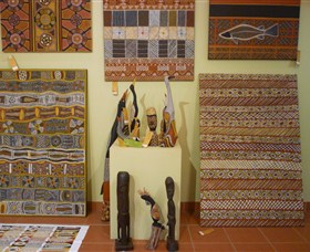 Tiwi Design Aboriginal Corporation