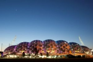 AAMI Park - Accommodation Perth