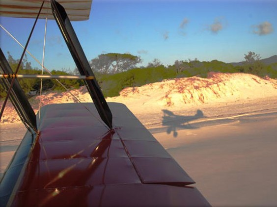 Tigermoth Adventures Whitsunday - Accommodation Perth