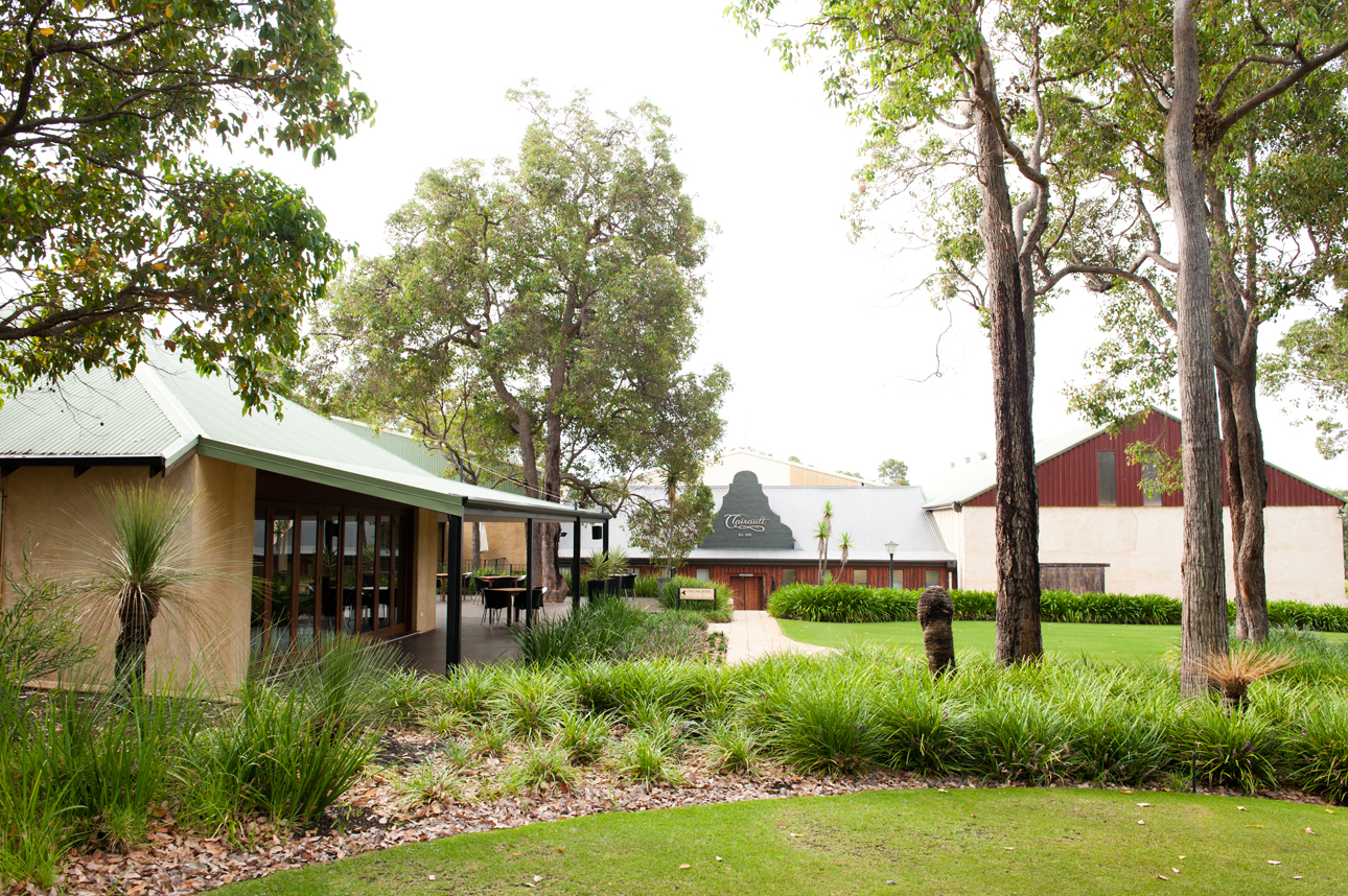 Clairault  Streicker Wines - Accommodation Perth
