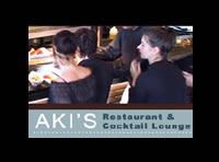 Akis Indian - Accommodation Perth