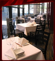 Infusion Restaurant - Accommodation Perth