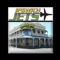Ipswich Jets - Accommodation Perth