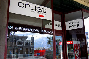 Crust - Accommodation Perth