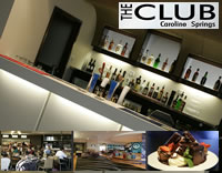 The Club - Accommodation Perth